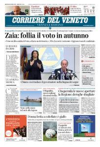 Corriere del Veneto Vicenza e Bassano – 08 aprile 2020
