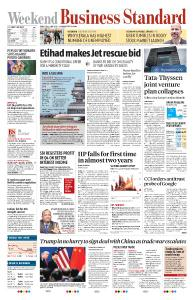 Business Standard - May 11, 2019