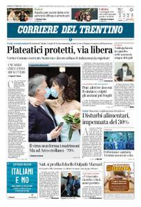 Corriere del Trentino – 15 ottobre 2020