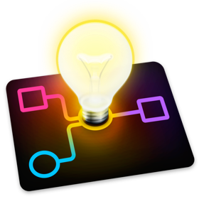 Oh! My Mind Mapping 2 PRO 6.2.1 (1.2.1)