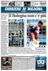Corriere di Bologna Sport- 21.03.2016