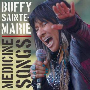 Buffy Sainte-Marie - Medicine Songs (2017)