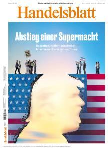 Handelsblatt - 16-18 Oktober 2020