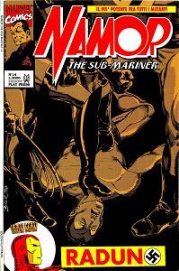 Namor - Volume 14