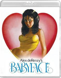 Babyface (1977) + Extras