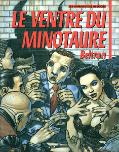 Le Ventre du Minotaure