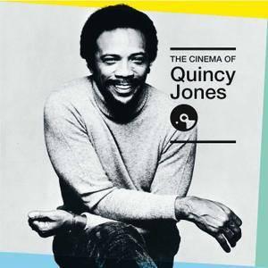 Quincy Jones - The Cinema Of Quincy Jones (2016) 6CD Box Set [Re-Up]