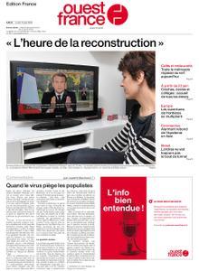 Ouest-France Édition France – 15 juin 2020