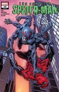 Superior Spider-Man 010 2019 Digital Zone