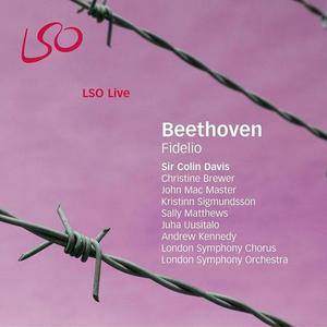 London Symphony Orchestra / Sir Colin Davis - Beethoven: Fidelio (2006) [2SACDs+HiRes FLAC]