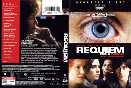 Requiem for a Dream (2000) [Director's Cut] [Re-UP]