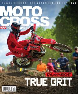 Motocross Performance - August 2021