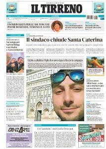 Il Tirreno Livorno - 15 Settembre 2018