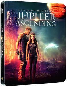 Jupiter Il Destino Delluniverso Jupiter Ascending 2015