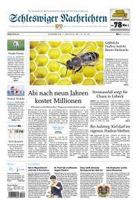 Schleswiger Nachrichten - 17. Mai 2018