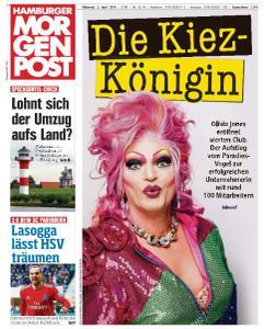 Hamburger Morgenpost - 3 April 2019