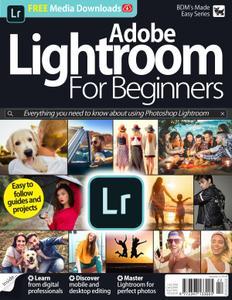 Adobe Lightroom for Beginners – November 2019