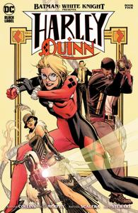 Batman - White Knight Presents Harley Quinn 004 (2021) (Digital) (Zone-Empire