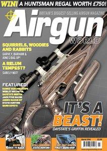 Airgun World - March 2016