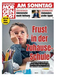 Hamburger Morgenpost – 12. April 2020