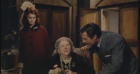 Marriage Italian Style / Matrimonio all'italiana (1964)