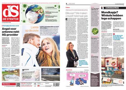 De Stentor - West-Veluwe – 26 februari 2020