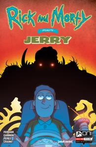 Rick and Morty Presents 005 - Jerry (2019) (digital) (d 'argh-Empire