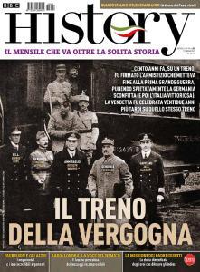BBC History Italia N.94 - Febbraio 2019