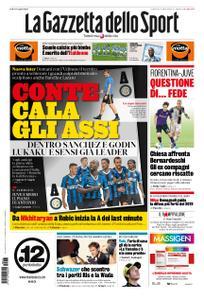 La Gazzetta dello Sport Bergamo – 13 settembre 2019