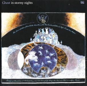 Ghost - In Stormy Nights (2007) {Drag City DC313CD}