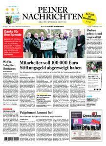 Peiner Nachrichten - 06. April 2018