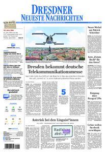 Dresdner Neueste Nachrichten - 30. Januar 2019