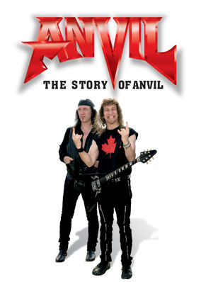 Anvil! The Story of Anvil (2008)
