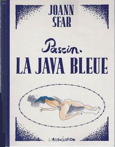 Pascin - La Java Bleue