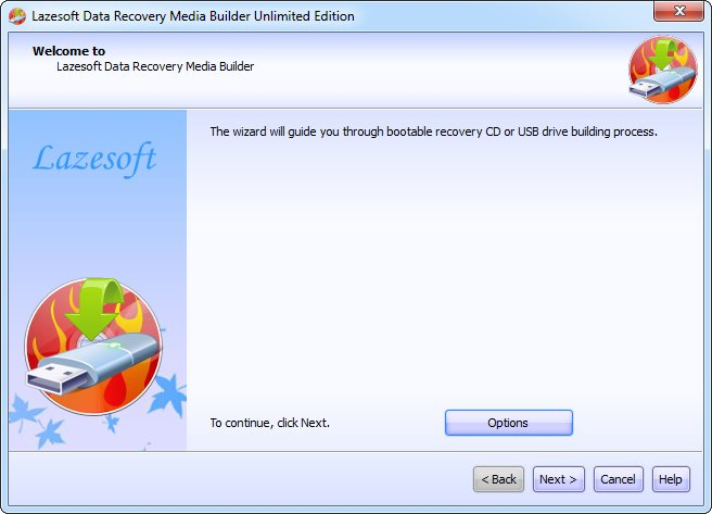Lazesoft Data Recovery 4.2.0.1 Unlimited Edition