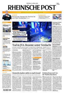 Rheinische Post – 05. April 2019
