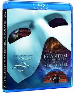 The Phantom of the Opera at The Royal Albert Hall (2011) [ReUp]