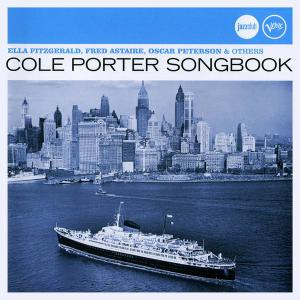 Ella Fitzgerald, Fred Astaire, Oscar Peterson & others - Cole Porter Songbook [Recorded 1957-1980] (2006)