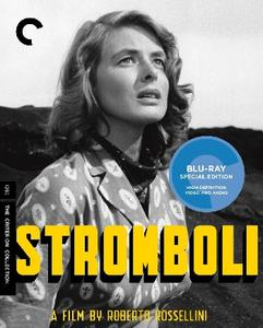 Stromboli (1950) [The Criterion Collection]