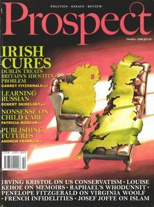 Prospect Magazine - October 1996