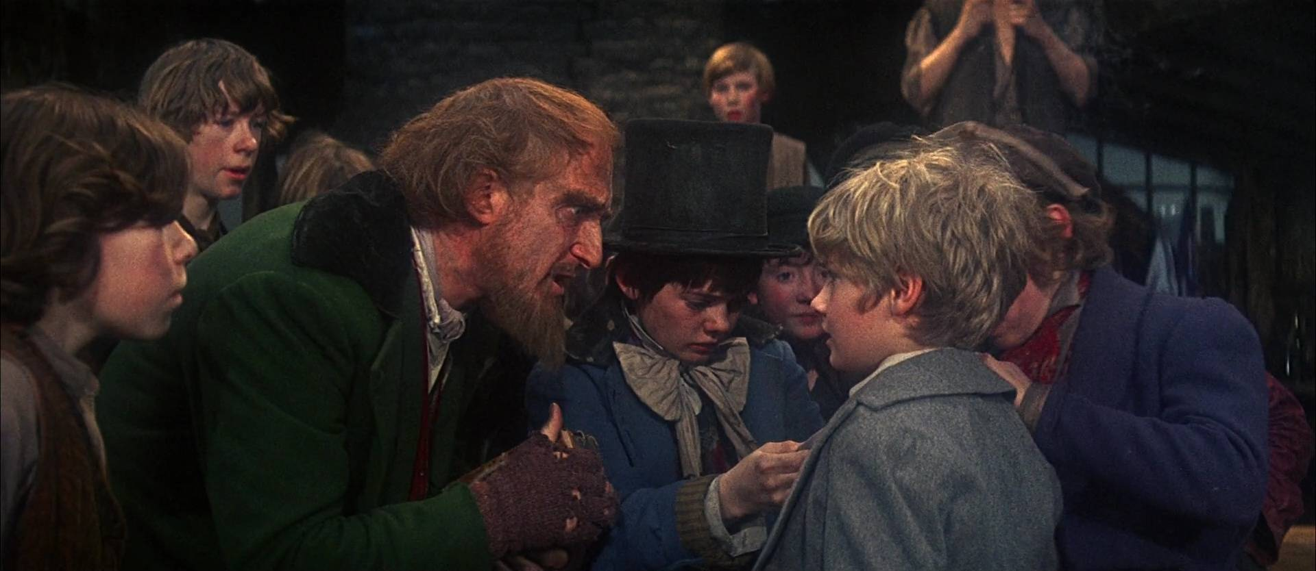 Oliver! (1968)