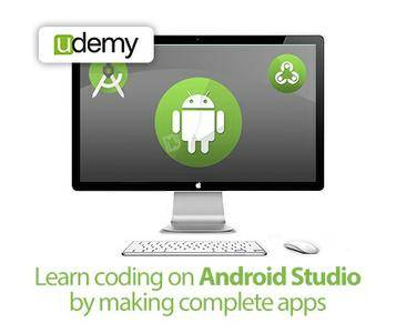 Learn coding on Android Studio by making complete apps! [repost]