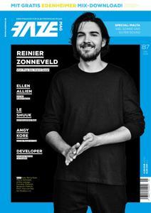 FAZE Magazin – Mai 2019