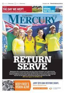 Illawarra Mercury - March 16, 2018