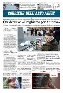 Corriere dell'Alto Adige – 14 dicembre 2018