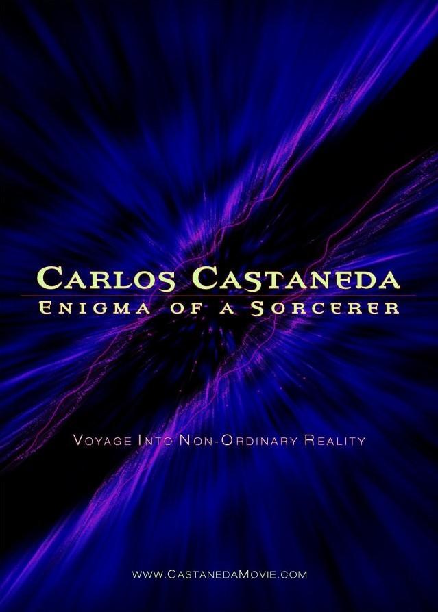 Carlos Castaneda: Enigma of a Sorcerer (2004)