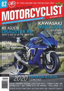 Australian Motorcyclist - December 2019