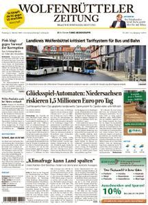 Wolfenbütteler Zeitung - 05. Oktober 2019