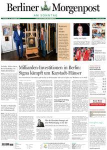Berliner Morgenpost – 15. September 2019