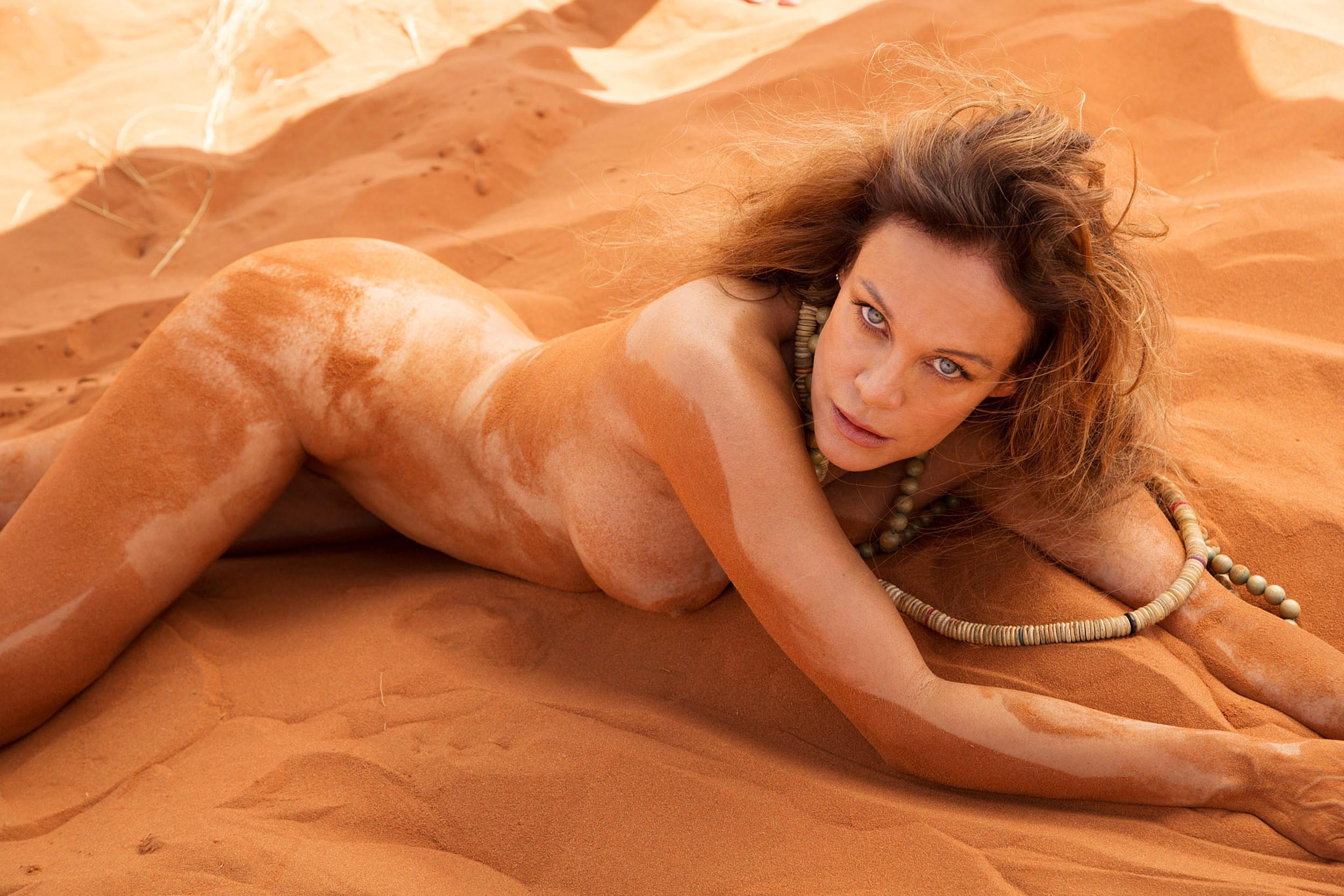 Playboy sonja kirchberger Australian Playboy